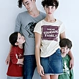 UU Uniqlo Undercover by Jun Takahashi Fall 2012 Ad Campaign