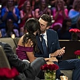 Becca Kufrin Garret Ygrioen Sexy Photos on The Bachelorette