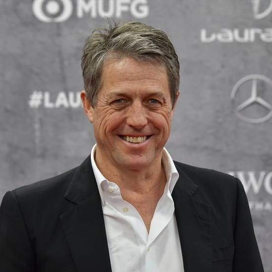 How Many Kids Does Hugh Grant Have?