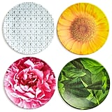 Kate Spade Patio Floral Melamine Tidbit Plates, Set of 4 ($30)