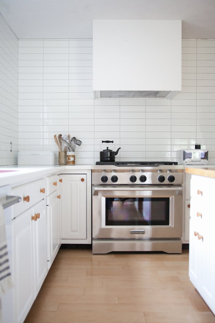 Rid Your Kitchen Of Grease How To Make Your Home Smell