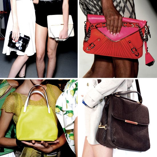 See 75 of the Best Bags From New York Fashion Week!