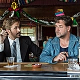 Christmas at the Bar Gosling