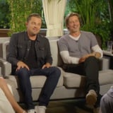 Brad Pitt and Leonardo DiCaprio's Quotes About Growing Pains