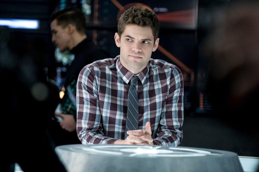 Is Jeremy Jordan Leaving Supergirl?