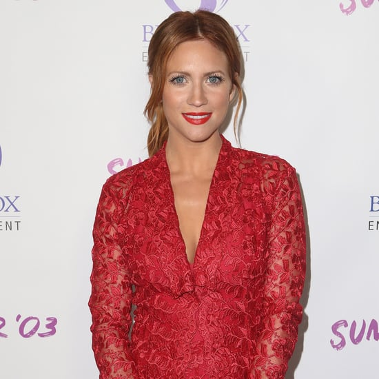 Brittany Snow's Engagement Ring