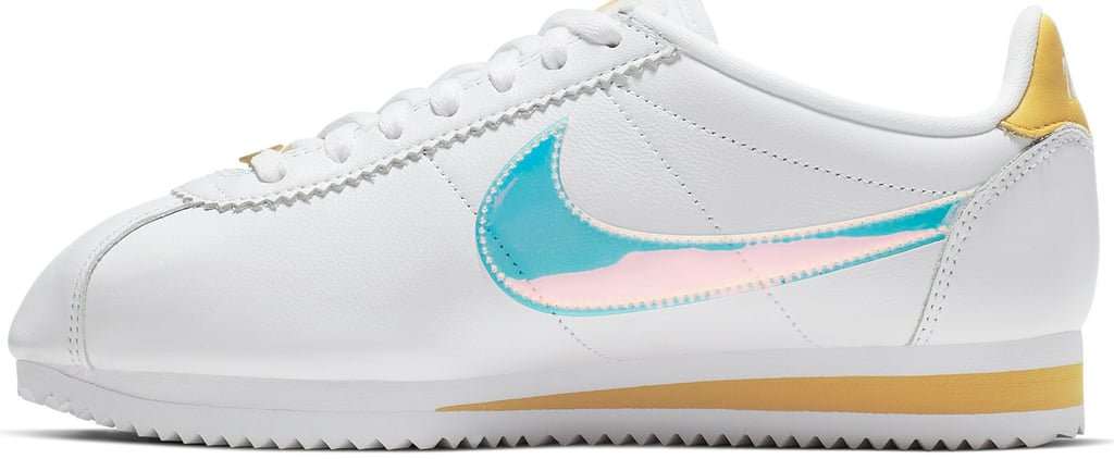 Iridescent Nike Sneakers 2019