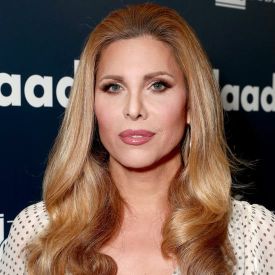 Candis Cayne in Transgender Storyline on Grey's Anatomy
