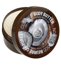 Credit Crunch Beauty The Body Shop Offers 50% Discount