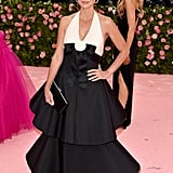Penélope Cruz at the 2019 Met Gala