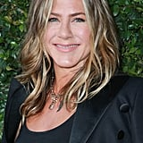 Jennifer Aniston's Chanel Clutch
