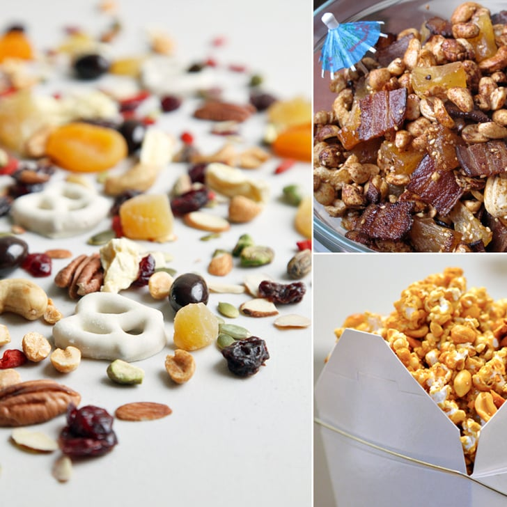 Go Nuts: It's National Peanut Month