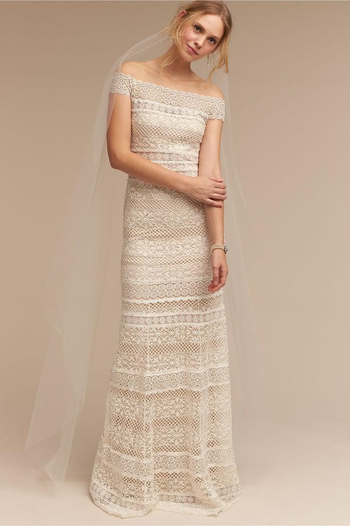 BHLDN's Eira Gown