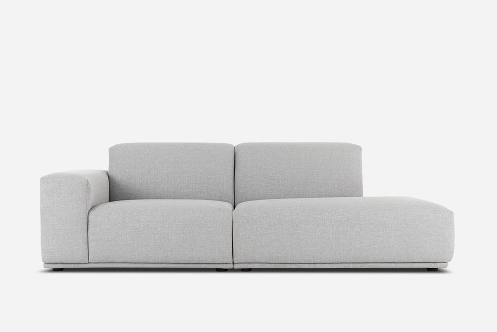 Castlery Todd Side Chaise Sofa