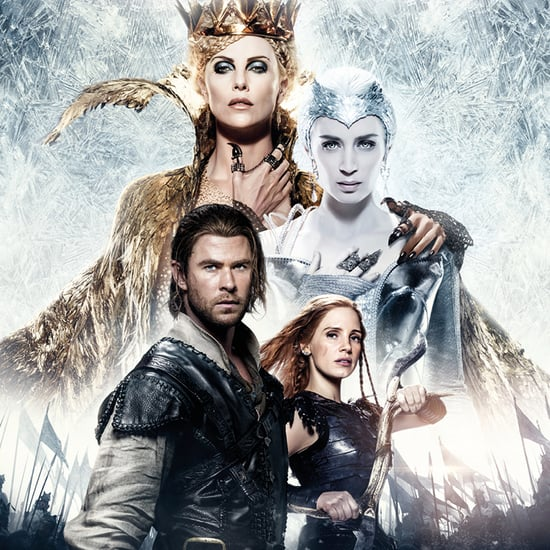 Win Tickets to The Huntsman Advance Screening in Sydney