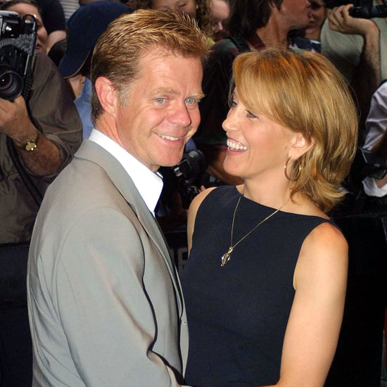 William H. Macy and Felicity Huffman Pictures