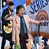 Watch Harry Styles Perform on The Today Show | Videos