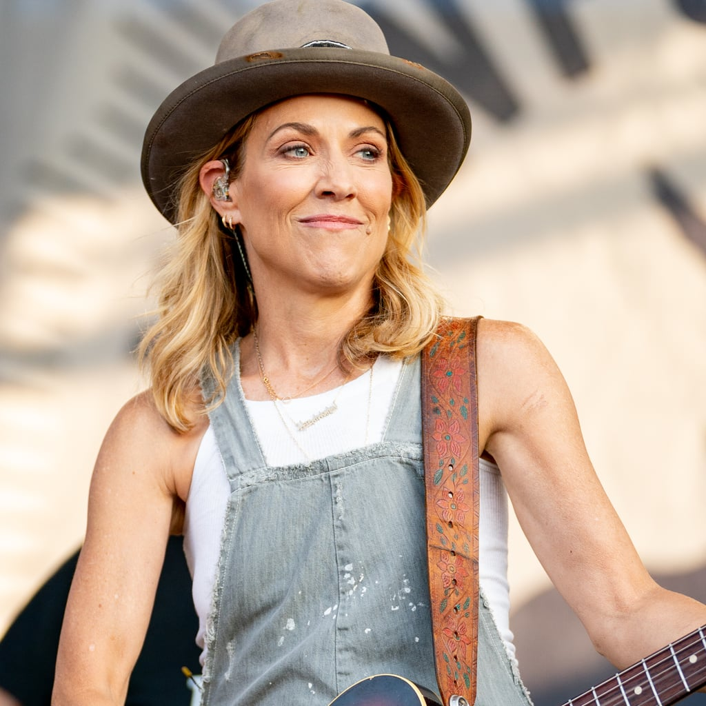 Sheryl Crow on How Her Music Changed After Breast Cancer
