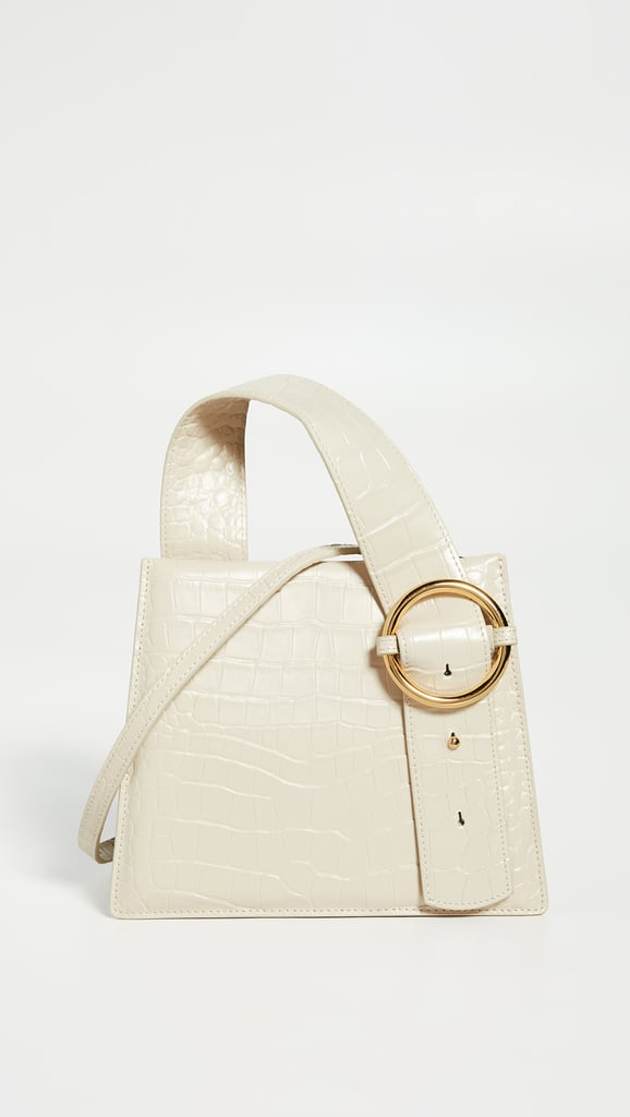 Parisa Wang Enchanted Top-Handle Bag