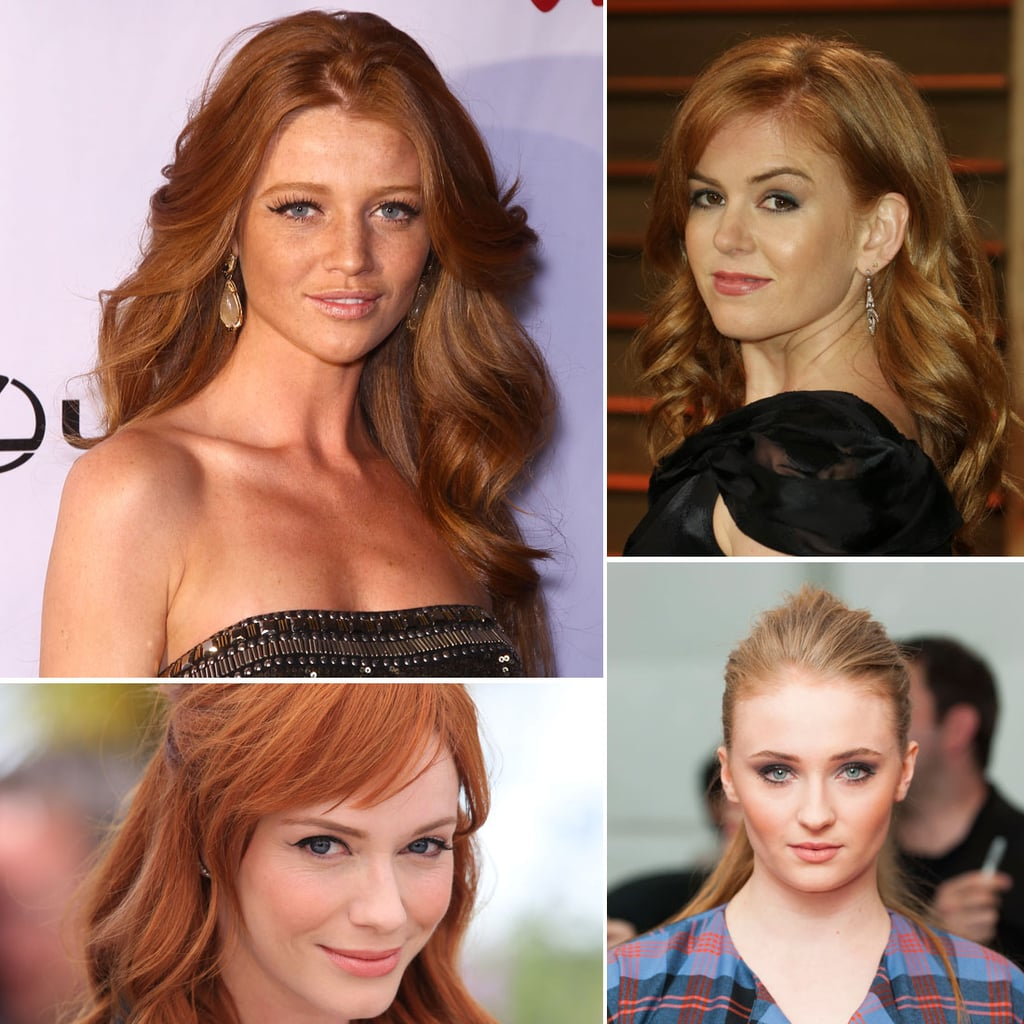 Hot Hair Colour Trends To Try Popsugar Beauty Australia