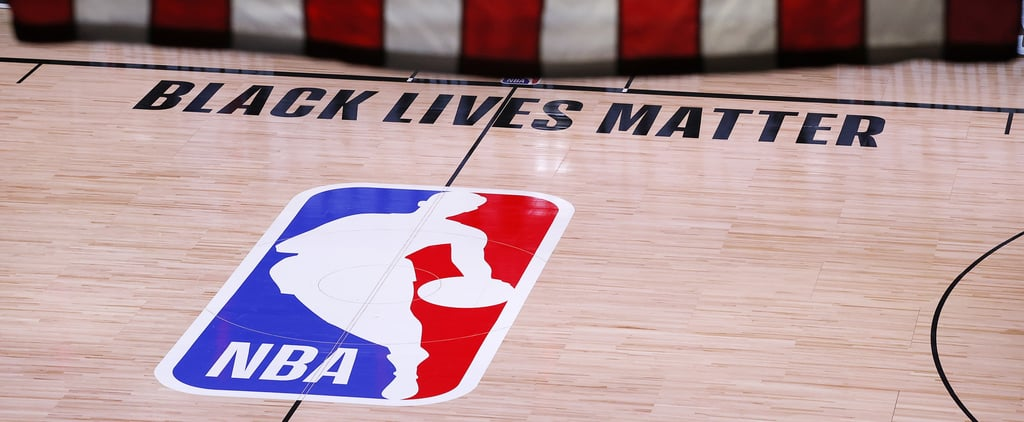 Why We're Asking Too Much of NBA Players During BLM Movement