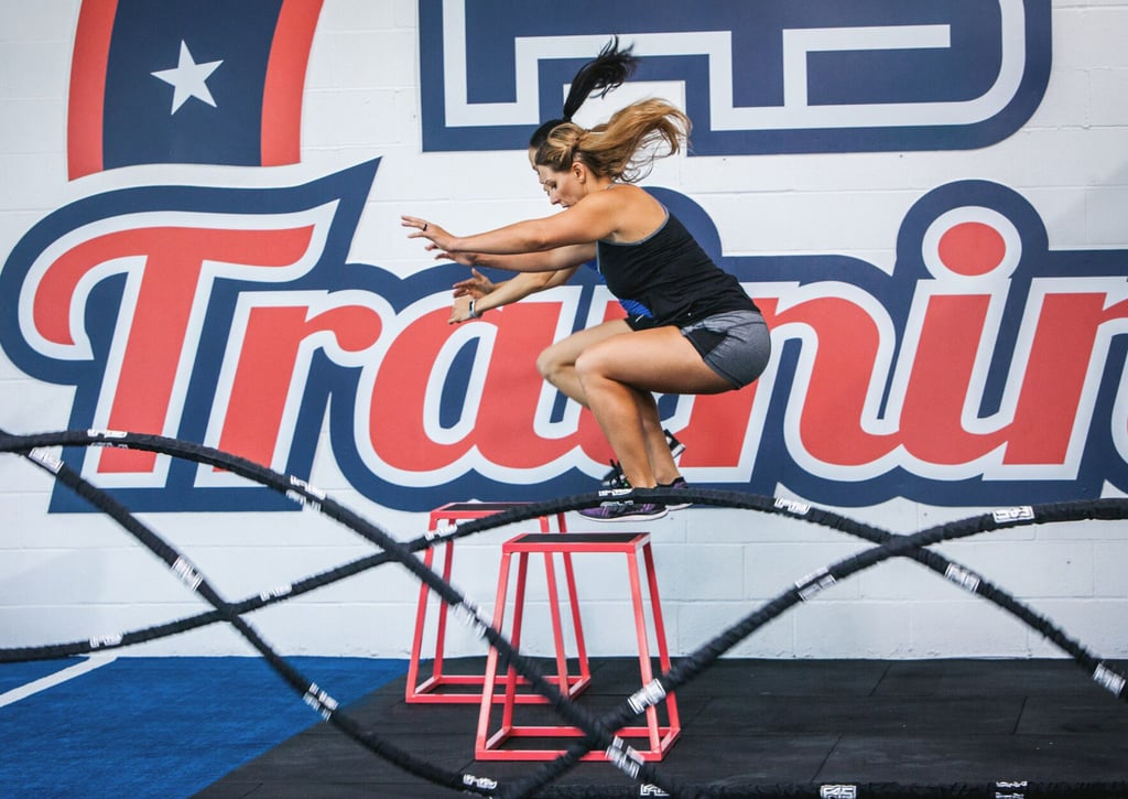 F45 Training Group Fitness Details and Price