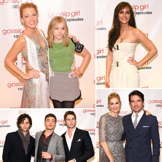 Gossip Girl Celebrates 100 Episodes