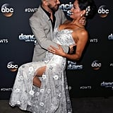 September: Nikki Strutted Her Stuff on Dancing With the Stars