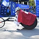 Manuela Schär Wins 2019 NYC Marathon Women's Wheelchair Division