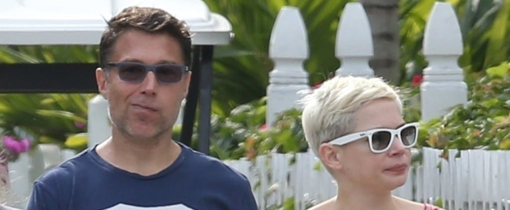 Who Is Michelle Williams's Fiancé? Here Are 4 Fun Facts About Andrew Youmans