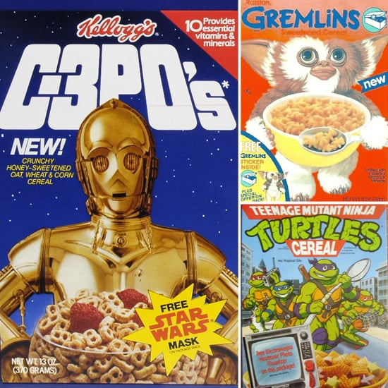 Relive Cereals of Yesteryear With 10 Vintage Commercials