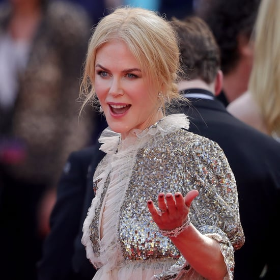 What Is Nicole Kidman Worth?