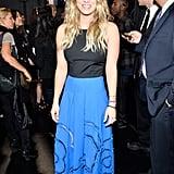 Kaley Cuoco at the People's Choice Awards 2014