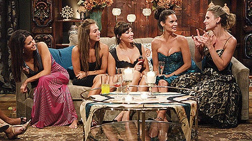 Ask Casa: I Spied This Table on The Bachelor . . .