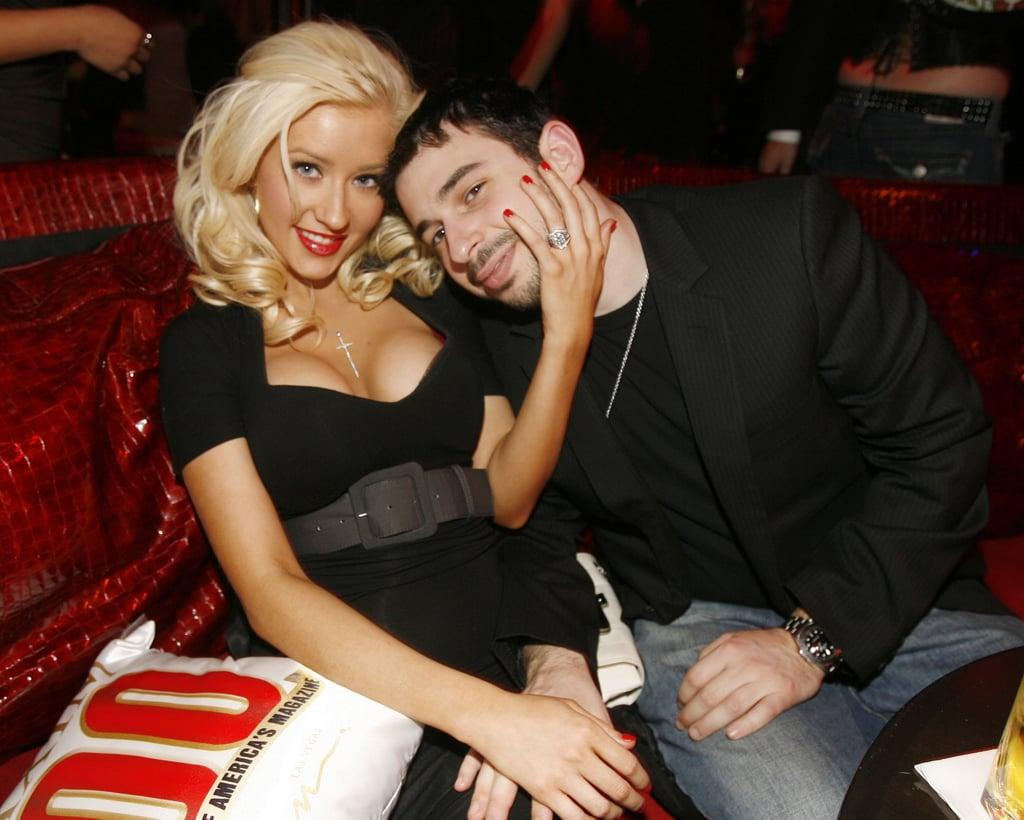 Christina Aguilera - Wikipedia