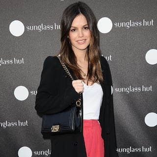 What's in Rachel Bilson's Purse