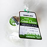 Trader Joe's Fresh Goat Cheese Medallions