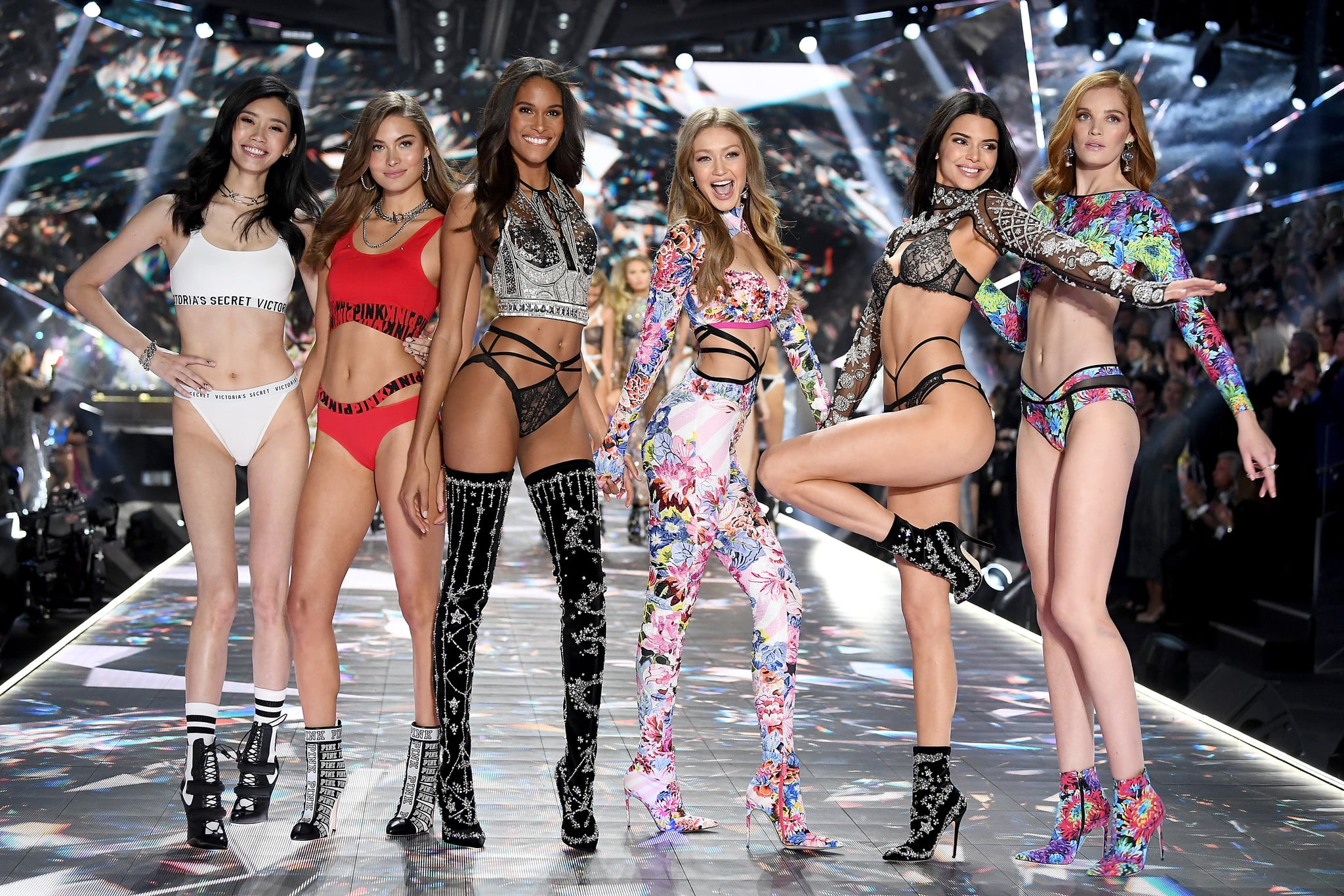 The Victoria's Secret Fashion Show Has Been Canceled