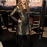 Photos from Lovely Bones Premiere