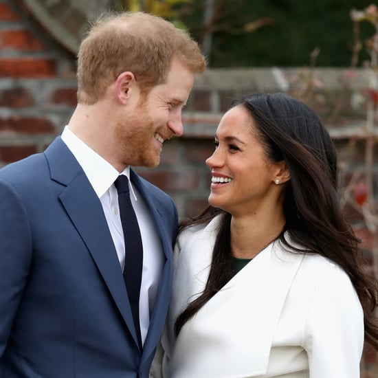 Prince Harry and Meghan Markle Wedding Details