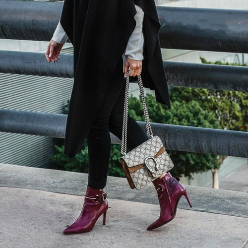 New York Street Style Outfit Ideas