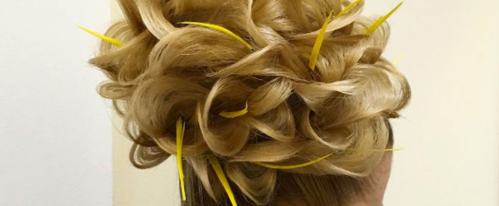 This Stylist's Impossibly Intricate Hair Masterpieces Will Blow Your Mind