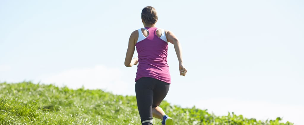 Can Running Cause Weight Gain?