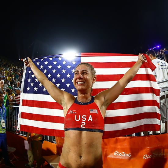 Who Is April Ross? 5 Fun Facts About the 3-Time Olympian