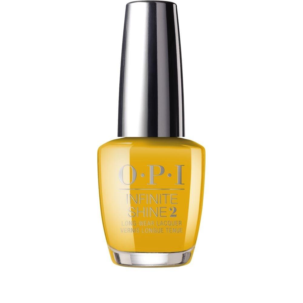 Yellow Nail Polish Inspiration | POPSUGAR Beauty