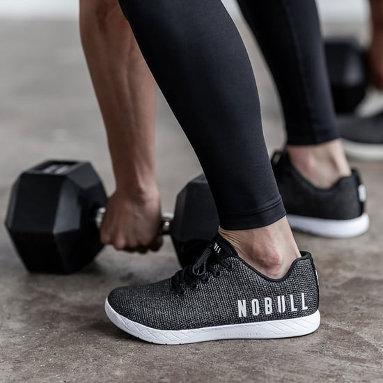 Nobull Shoe Review