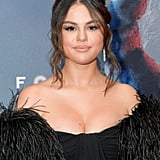 Selena Gomez in June 2019