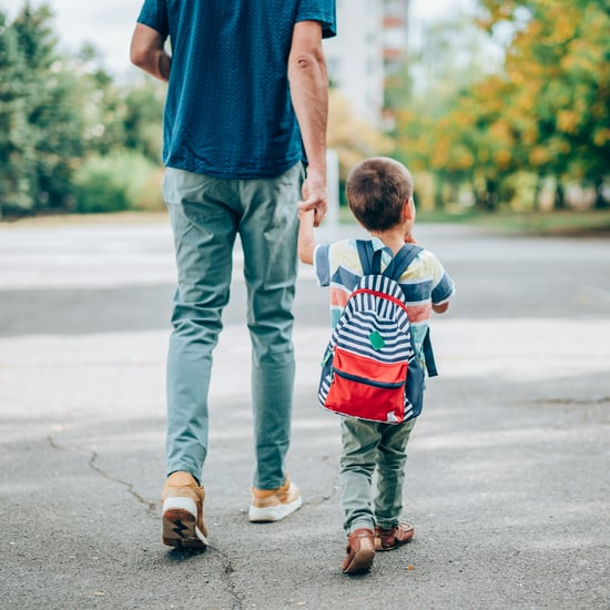 Why It's Important to Support Dads in the Autism Community