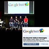 Google Announces Buzz