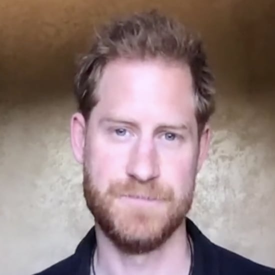 Watch Prince Harry's Video Message About the Invictus Games